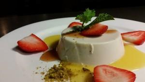 dessert zoet